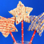 15 of the Best 4th of July Rice Krispie Treats