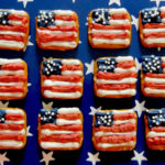15 of the Best 4th of July Pretzels