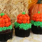 15 of the Best Pumpkin Shaped Foods
